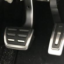 VW Audi  純正 ペダルカバー ゴルフ7 ポロ(6C) A3(8V)