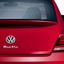 VW 純正 ザ・ビートル リア エンブレム Beetle