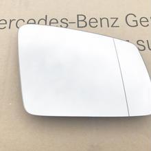 Mercedes-Benz  純正 W212 右ドアミラーレンズ  A2128102521