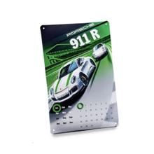 Porsche 911 R カレンダー