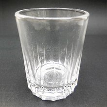 ミニグラスS 底丸形