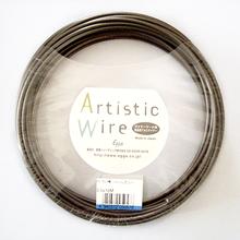 アーティスティックワイヤー(太1.5mm×長10m)