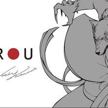 人狼カード「JIN-ROU」