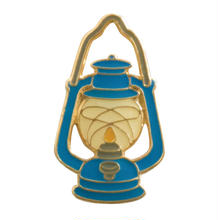 OUTDOOR PINS LANTERN