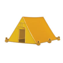 OUTDOOR PINS TENT