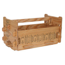 CARPENTER'S TOOLBOX