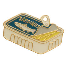 OUTDOOR PINS OILED SARDINE