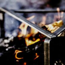 Petromax ペトロマックス クッキングスタンド (ダッチオーブン、鉄フライパン等に)