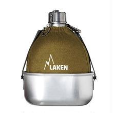 LAKEN ラーケン キャンティーン + カップ