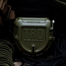 ATWOOD ROPE MFG (ARM) アトウッド  TRD(タクティカル ロープ ディスペンサー)