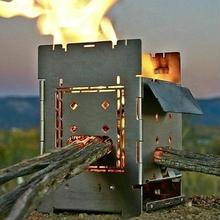FIREBOX G2-5 フォールディング ファイヤーボックス ストーブ
