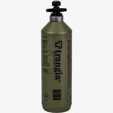 Trangia トランギア フューエル (燃料) ボトル 1L オリーブ