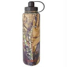 エコヴェセル 真空 ボトル Mossy Oak