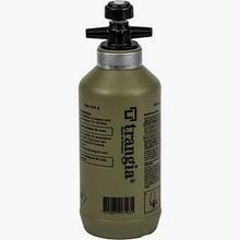 Trangia トランギア フューエル (燃料) ボトル  0.3L  オリーブ