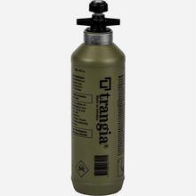 Trangia トランギア フューエル (燃料) ボトル 0.5L オリーブ