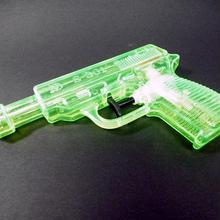 【お風呂場の相棒】 新品 デットストック品 当時のままの水鉄砲 / S-301