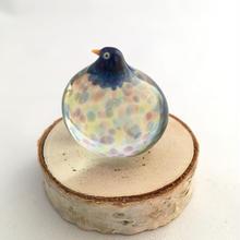 玉造ガラス工房 ガラスのトリさんB01
