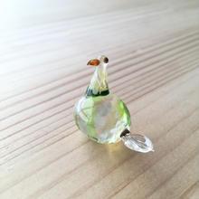 玉造ガラス工房 ガラスのトリさんA08