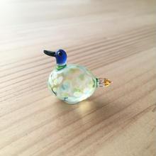 玉造ガラス工房 ガラスのトリさんA06