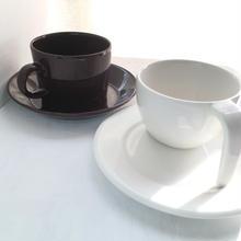 USED・iittalaカップ&ソーサー2客セット 220ml・200ml