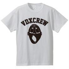 VDX / SS CREW TEE