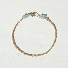 Aquamarine Braceret