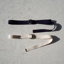 APPRECIATIVE Ring belt