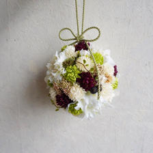 【Sample sale】Ball bouquet