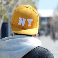 ベースボールキャップ 『NY』メンズ&レディース