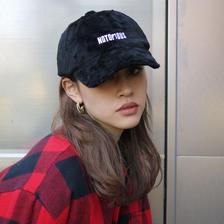 NOTORIOUS FUR CAP
