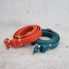 Name. : LEATHER LONG BELT