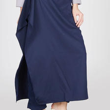 Culottes with covers