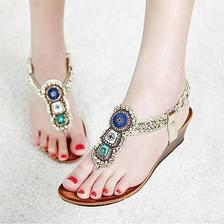 【Sale】~Cool Beauty~Sandal
