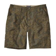 【86586】Men's Wavefarer Stand Up Shorts(通常価格:9720円)patagonia / パタゴニア
