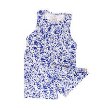 40%OFF!【tinycottons】Enamel Relaxed Onepiece(ワンピース)4Y