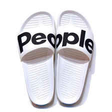 【People】THE LENNON SLIDE