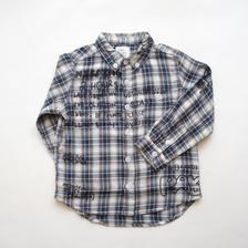 Subway nel shirts // THE PARK SHOP