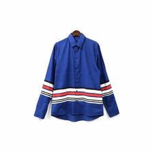 """"""" KNOTT """" Design Shirt (size - 1) ¥11500+tax→¥7500+tax【着画あり】"""