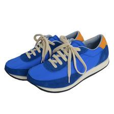 blue over ブルーオーバー SHORTY ショーティー / blue・yellow