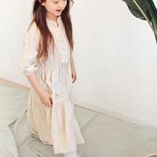 norita dress*ivory