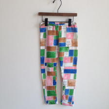 【SALE】dear muu muu / HOME SPATS