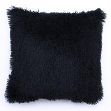 Long Hair Faux Fur Cushion Pillow ( フェイクファークッションピローケース)