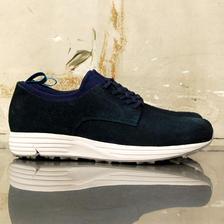 """LV12-C Service Shoes  """"Vibram FastTrail Sole"""""""