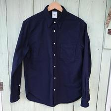 WELLMADE comfortable dress shirt (メンズ)