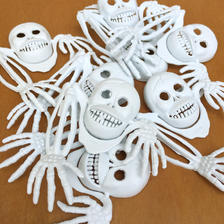 Poket Skeleton/ポケットガイコツ(ばら売り)/170903-2