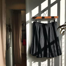 apeice apart  / flare skirt /  USED CLOTHING