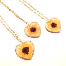 sale flower necklace