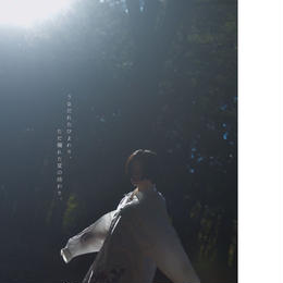 0658×小林亮輔 「Kyokou」Novel shirt/2color