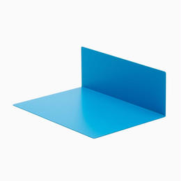 COLOR OBJECT / FLIP / Blue 【カラーオブジェクト / フリップ / ブルー 】