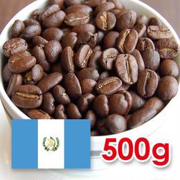 【中深煎り】グァテマラ  フロレンシア ブルボン  500g